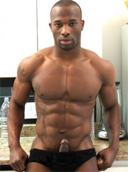 Black Gay Hunk